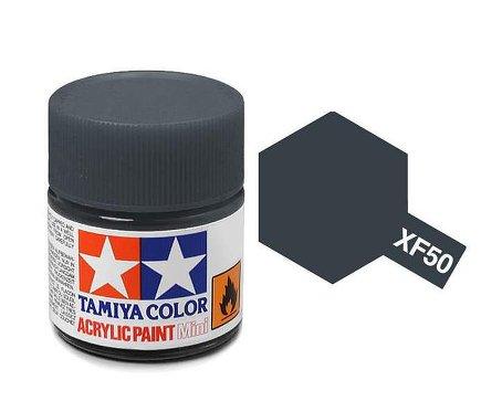 XF50_Tamiya_colore_acrilico_opaco_modellismo_statico