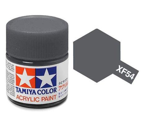 XF54_Tamiya_colore_acrilico_opaco_modellismo_statico