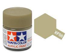 XF55_Tamiya_colore_acrilico_opaco_modellismo_statico