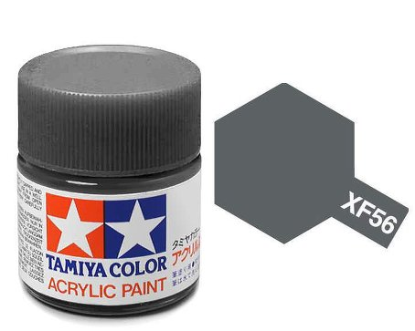 XF56_Tamiya_colore_acrilico_opaco_modellismo_statico