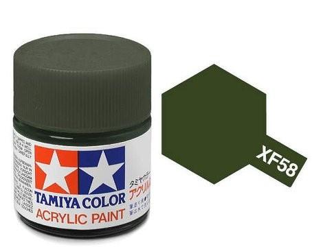 XF58_Tamiya_colore_acrilico_opaco_modellismo_statico