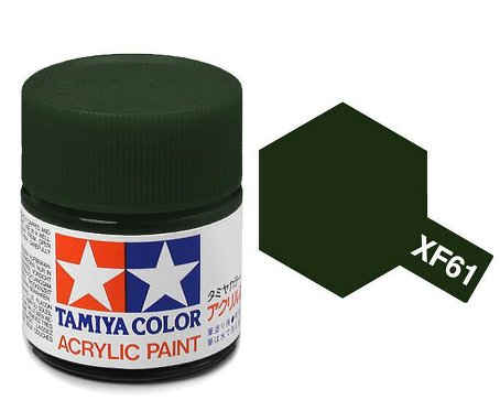 XF61_Tamiya_colore_acrilico_opaco_modellismo_statico