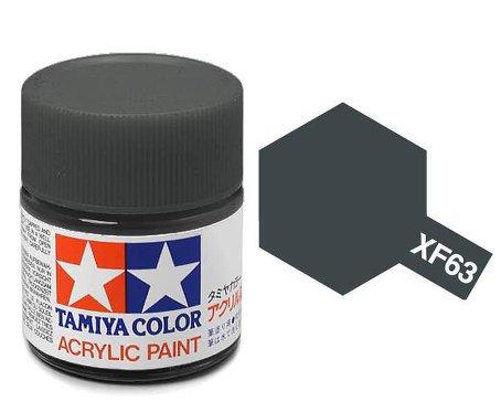 XF63_Tamiya_colore_acrilico_opaco_modellismo_statico
