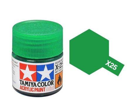 colore_acrilico_tamiya_X25-verde