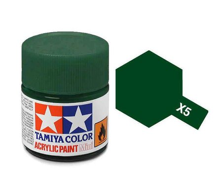 colore_tamiya_X5_verde