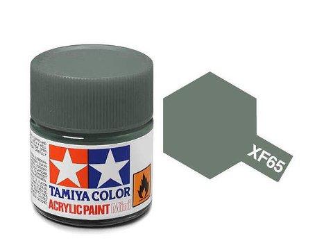XF65_Tamiya_colore_acrilico_opaco_modellismo_statico