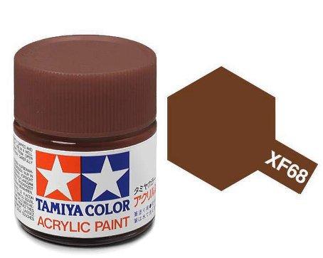 XF68_Tamiya_colore_acrilico_opaco_modellismo_statico
