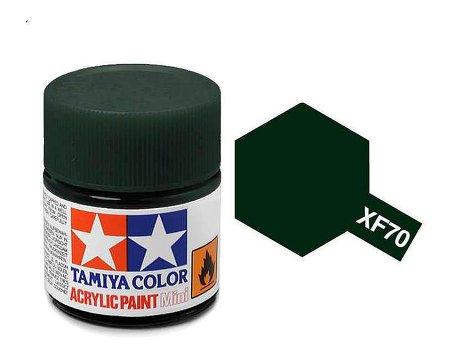 XF70_Tamiya_colore_acrilico_opaco_modellismo_statico