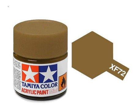 XF72_Tamiya_colore_acrilico_opaco_modellismo_statico