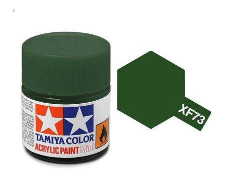 XF73_Tamiya_colore_acrilico_opaco_modellismo_statico