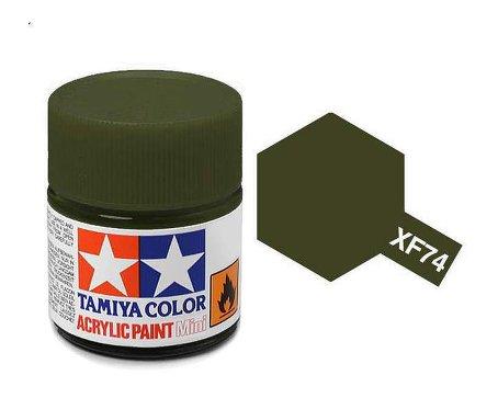 XF74_Tamiya_colore_acrilico_opaco_modellismo_statico