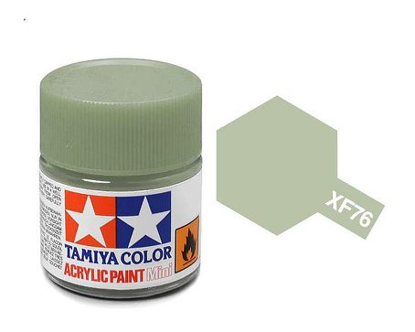 XF76_Tamiya_colore_acrilico_opaco_modellismo_statico