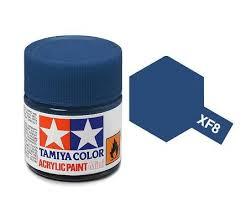 XF8_tamiya_colore_acrilico_modellismo_statico