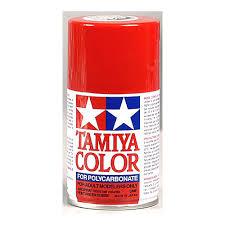 SPRAY-TAMIYA-PS02-rosso-per-policarbonato