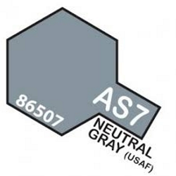 Spray Tamiya AS-07 neutral Gray