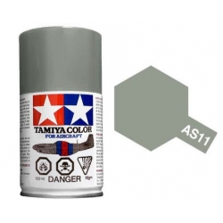 Spray Tamiya AS-11 Medio Sea Gray