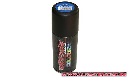vernice-carrozzeria-Ultimate-UR2201-blue-fluo
