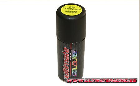 vernice-carrozzeria-Ultimate-UR2401-giallo fluo