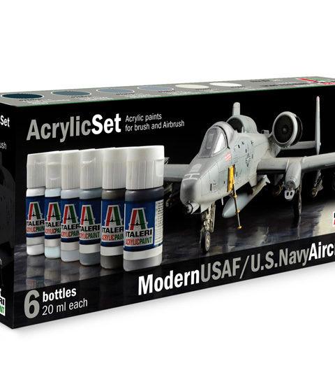 431-colori-acrilici-modern-US-NAVY-USAF