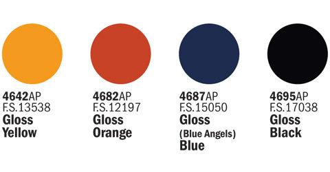 436-colori-acrilici-italeri-f1
