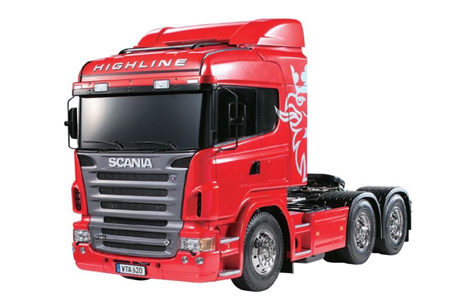 camion-tamiya-56323-scania-R620-RADIOCOMANDATO-FOTO1