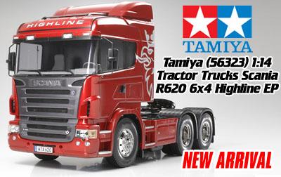 camion-tamiya-56323-scania-R620-RADIOCOMANDATO-FOTO3