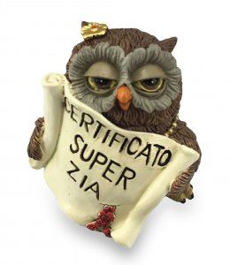 gufo-lesalpes-certificato-superZia-idea-ragalo