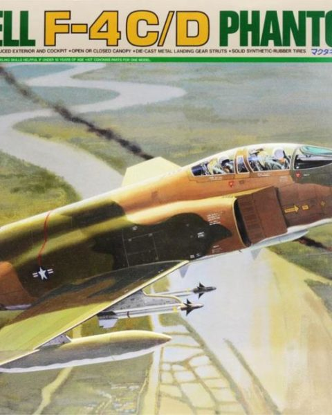 aereo-modello-statico-f-4c-d-phantom-2-tamiya60305