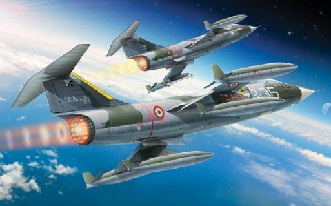 italeri-F-104G-S-STARFIGHTER-10VERSIONI