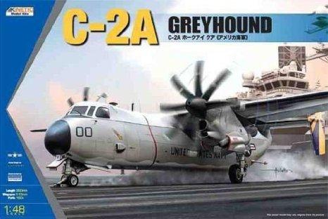 C-2A-GREYHOUND-modellismo-statico-Kinetic