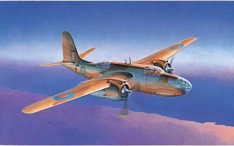 a-20b-boston-III-modellino-statico