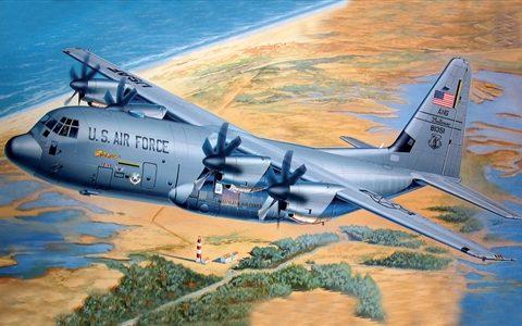 c-130j-ercules