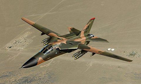 f-111-f-aardwark-modello-statico-italeri-scala1-48