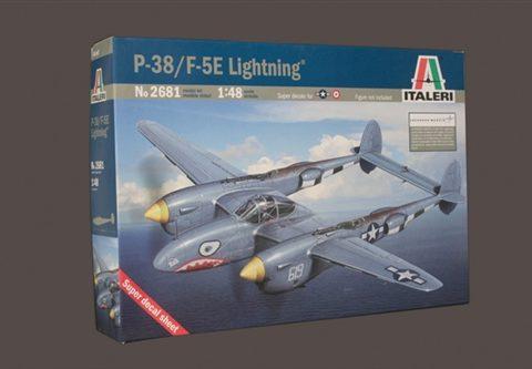 f-5e-lightning-modellismo-statico