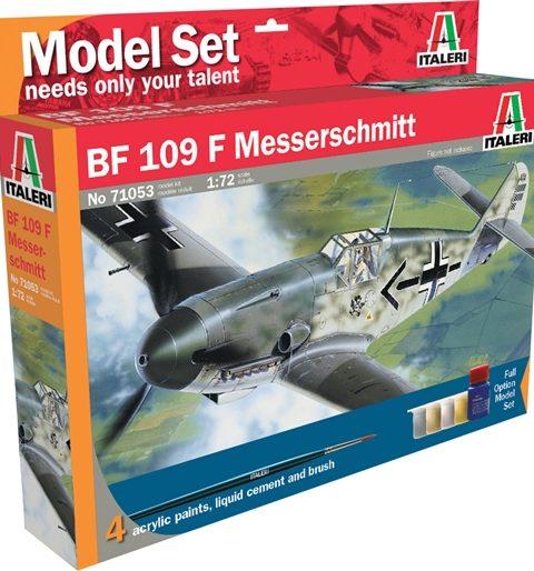 messerschmitt-bf109f-italeri