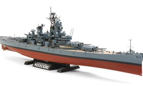 modello-statico-tamiya-78029_missouri