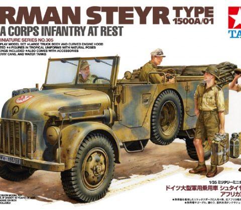 tamiya-35305-steyr-type-1500