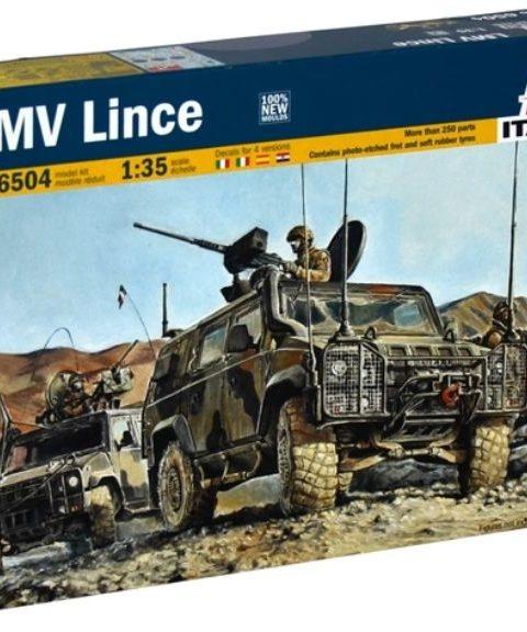 lmv-lince-italeri
