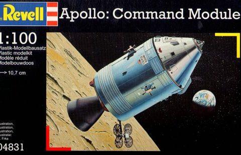 revell_4831_apollo_command_module