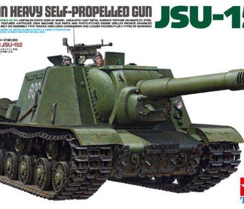 tamiya-35303-jsu-152-carroarmato-modellismo-statico
