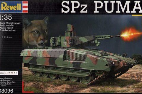 carro-armato-spz-puma-revell3096