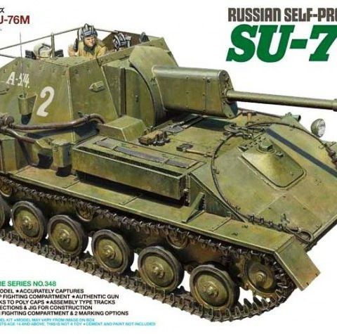 carro-armato-su-76m-tamiya-35348