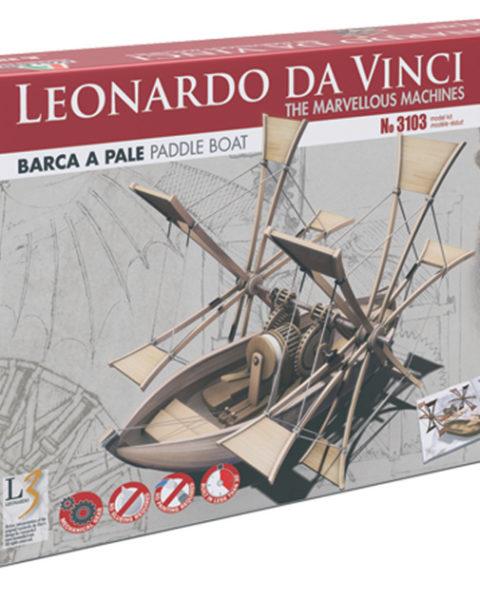 leonardo_da_vinci_barca_a_pale_3103_italeri_modellismo_statico1