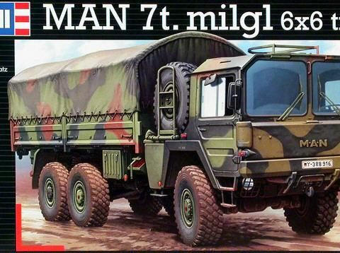man-7t-revell03081-modellismo-statico