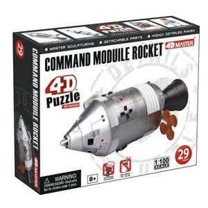 puzzle-3d-command-moduile-rocket
