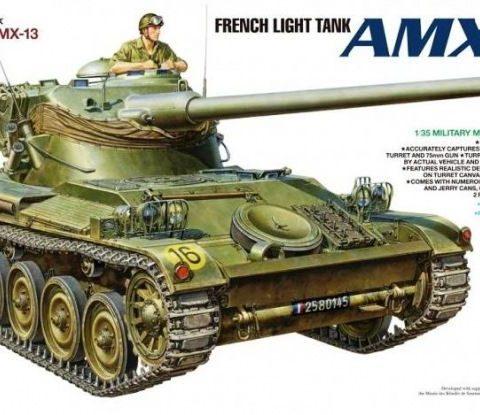 tamiya-carro-armato-amx-13-35349