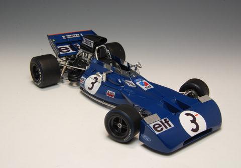 ebbro-tyrrell-002-british-gp-1971-modellismo-statico-foto1-auto