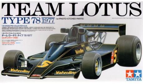 tamiya-20065-lotus-type-78-modellismostatico
