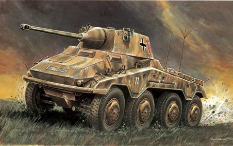 italeri-0202-sd-kfz-234-2-puma
