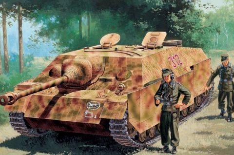 italeri-6488-sd-kfz-162-jagdpanzer-iv-ausf-f